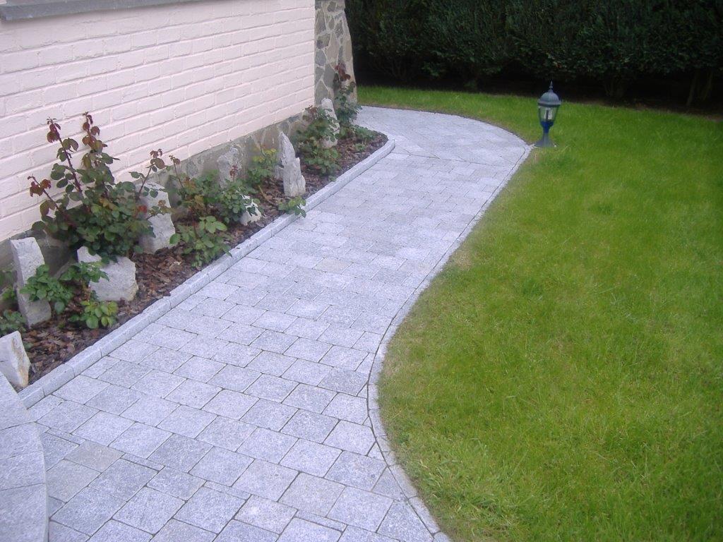 Produit plus exclusif pour votre terrasse et abords d for Carrelage exterieur imitation pierre bleue